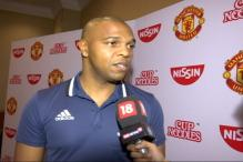 Manchester United Have the Mentality of Never Giving Up: Quinton Fortune