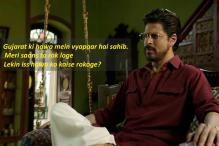 Raees Trailer: 6 Explosive Dialogues That Sum up SRK's Character Perfectly