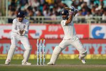 Rahane Sidelined Due to Injury, Manish Pandey Included