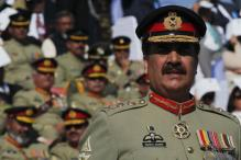 Ex-Pak Army Chief Appointed Advisor to Saudi-led Military Alliance?