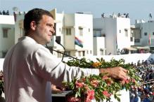 UP Elections 2017 Live: PM Modi Has Abandoned Farmers, Charges Rahul Gandhi