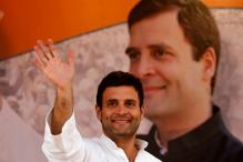Rahul Gandhi Is Back On Twitter, Says He Loves All His Haters