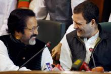 Congress Bids for Opposition Unity on Corruption Charges Against Modi