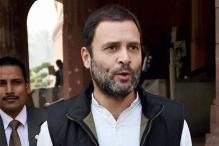 'Read My Lips', PM Modi is Corrupt, Says Rahul Gandhi
