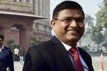 Govt Hints at Giving Full-time Charge of CBI to Interim Director Asthana