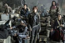 Rogue One Review: Nostalgic Dose Made Only For Franchise Fans