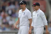 Joe Root 'Ready' to Captain England: Alastair Cook