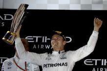 Nico Rosberg Announces Retirement Days After Winning Formula 1 Title