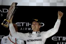 Formula One Waits for Mercedes Announcement