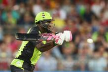 Big Bash League: Green Light for Andre Russell's Black Bat