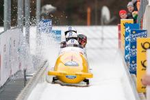 Sochi Stripped of Bobsleigh and Skeleton World Championships