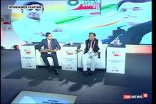 Highlights of Sahara News Network's 'Think With Me Summit 2016'