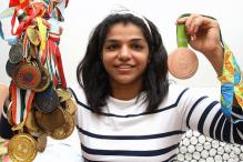 Definitely Want a Biopic, Says Wrestler Sakshi Malik