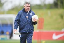 Sam Allardyce Confirmed as New Crystal Palace Manager