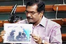 When Opposition MPs in Lok Sabha Resorted to Malayalam Slogans