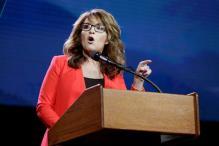 Donald Trump Considering Sarah Palin to Lead Veterans Affairs