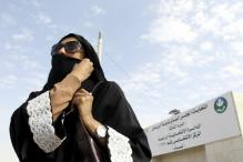 Saudi Woman Arrested For Posting A Picture Of Herself Without Wearing A Veil