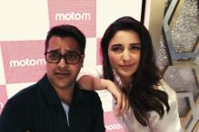 Is Parineeti Chopra a Selfie Person? Watch This Video to Know