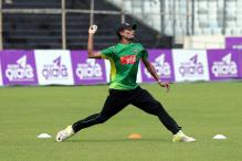 Bangladesh Pacer Shafiul Islam Ruled Out of New Zealand Tour Due to Hamstring Injury