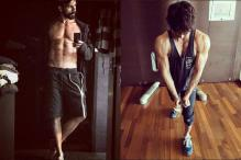 Shahid to Sushant: 8 Celebrities Who Gave You Major Fitness Goals in 2016