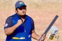Sheeraz Sheikh: India's Big Hope In Skeet Shooting