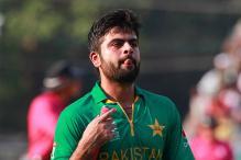 Ahmed Shehzad Fined for Misbehaving With Umpire