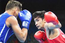 Asian Boxing C'ship: Shiva, Sumit in Final; Vikas Settles for Bronze