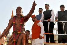 Shivaji Memorial: How Prominent Mumbaikars Reacted