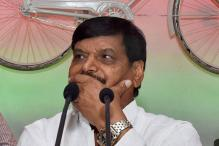 Amid Yadav Drama in UP, Shivpal's Name Dropped from SP Website