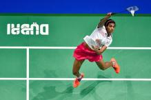 BWF Superseries Final: PV Sindhu Loses to China's Sun Yu