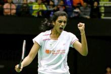 BWF Superseries Finals: PV Sindhu Aims to End blazing Year on a High Note