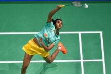BWF World Superseries Finals: PV Sindhu Conquers Carolina Marin to Enter Semis