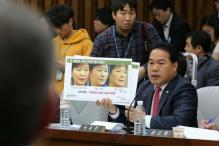 Placenta Shots, Fake Names: South Korean President's Treatments Raise Eyebrows