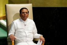 Sirisena invokes Buddha; Asks Opposition to Drop Protest Plan During Modi's Visit