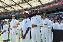 Boxing Day Test: Momentum With Pakistan Against Weary Aussie Bowlers
