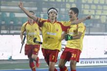 Junior Hockey World Cup 2016: Spain Crush NZ's Hopes, Likely to Face India in Q/F