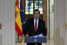Catalan Referendum on Independence 'Not Possible' Says Spain PM