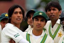 No PCB, ICC Restrictions On Salman Butt And Asif: Shaharyar Khan