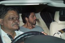 StarGaze: Shraddha Kapoor Parties With Farhan Akhtar, SRK Attends OK Jaanu Special Screening