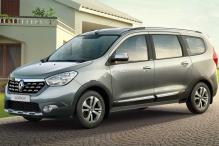 Renault Lodgy Stepway Range Launched With Prices Starting From Rs 9.43 Lakh