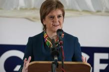 Scotland Wants EU Market Access, More Powers as UK Goes for Brexit