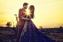 Suyyash Rai, Kishwer Merchant Opt For Court Marriage
