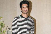 Padmavati Row: Sushant Drops Rajput Surname on Twitter For a Day