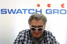 Watchmaker Swatch Forays Into Manufacture of Car Batteries