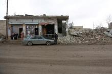 Syria Truce Ushered in Despite Isolated Clashes