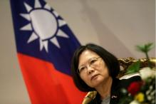 Taiwan Announces US Itinerary For President, Upsetting China