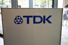 TDK Corp to Buy Chip Maker InvenSense for $1.3 Billion