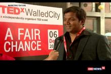 TEDX WALLED CITY: Know What It Means To Give Everyone A Fair Chance