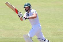 Uncapped De Bruyn Named in South Africa Test Squad
