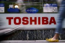 Apple, Google, Amazon Join Bidding For Toshiba Flash Memory Unit